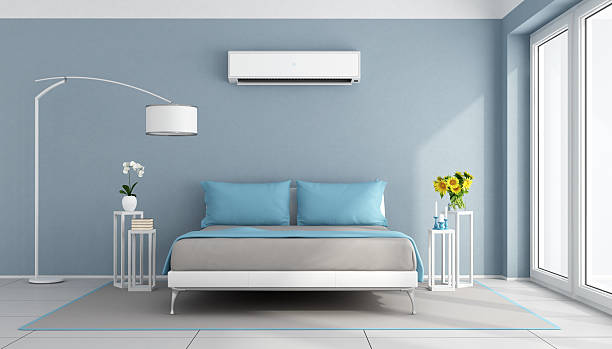 Air Data Electrical - Bedroom Air Conditioning