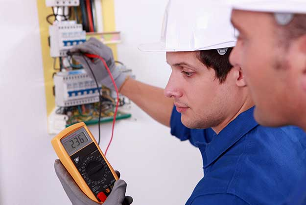 Brisbane Electrical Services